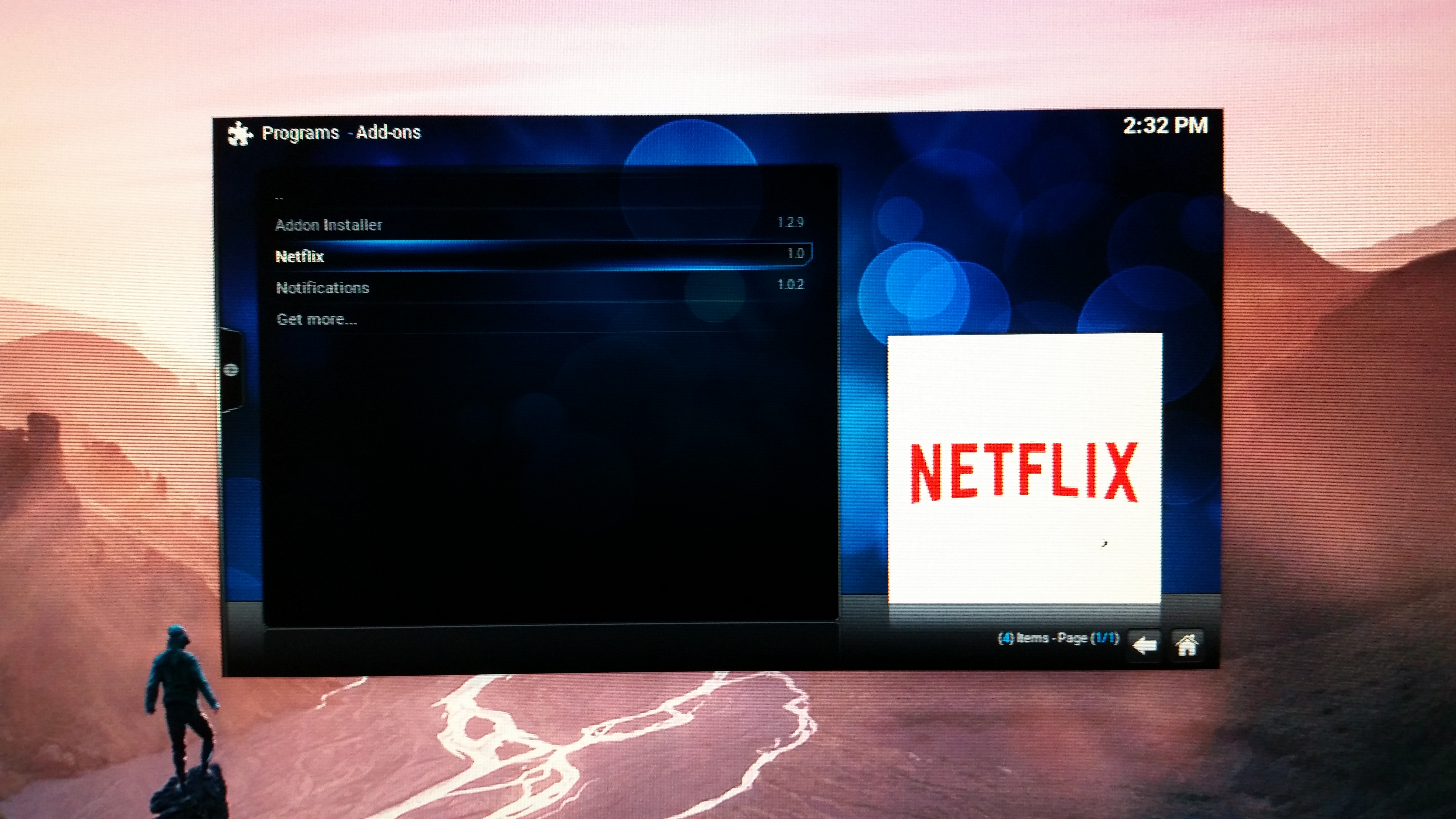 Remix Os And A New Add On Make Netflix In Kodi Possible Sort Of Techster S Blog