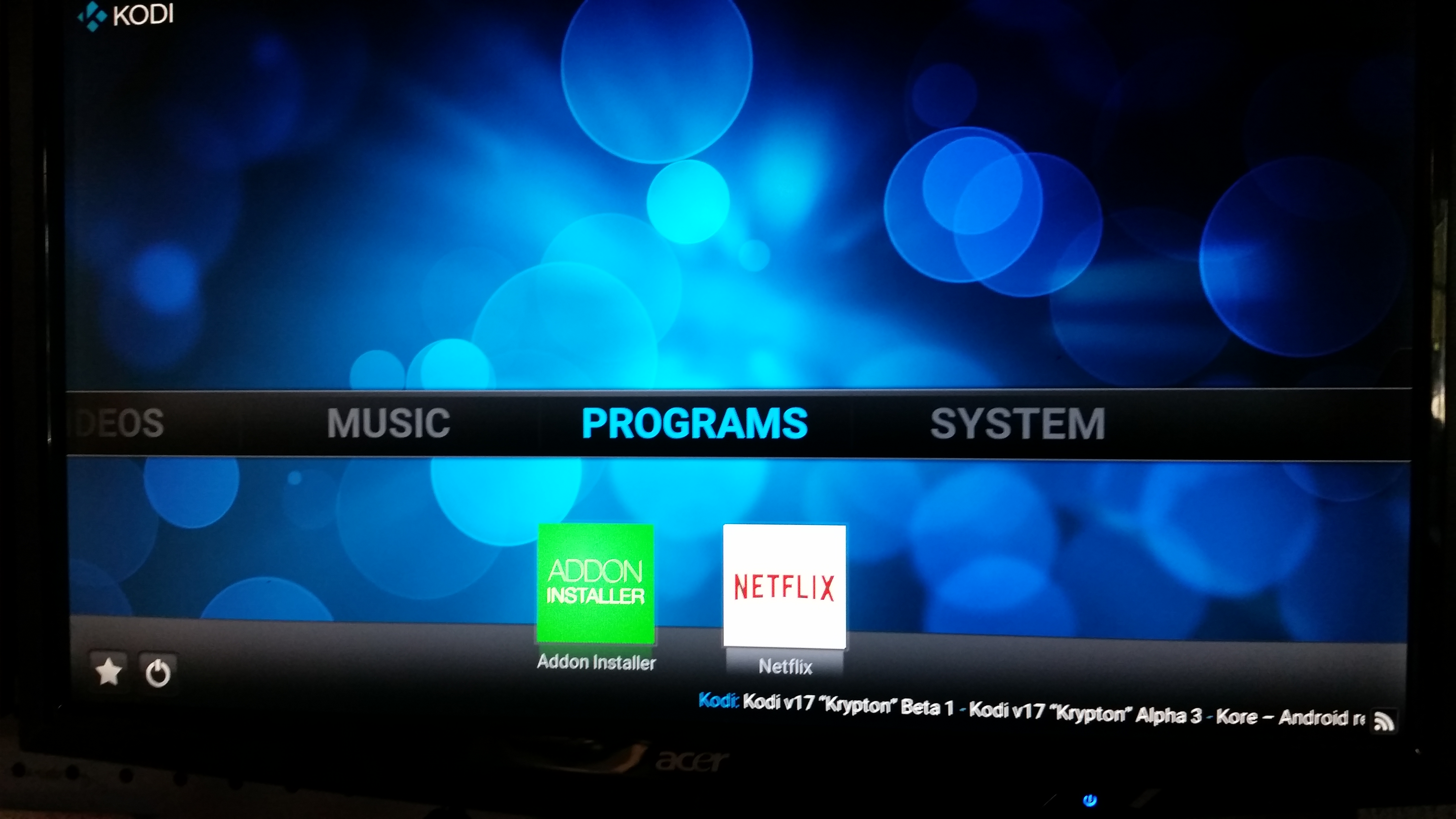 Remix OS and a new add-on make Netflix in Kodi possible…sort of