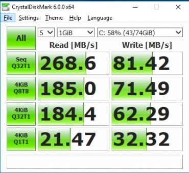 Intel X25-M 80GB SSD