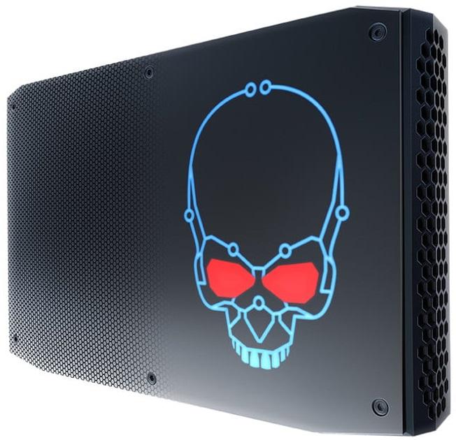 Intel Nuc Fast Boot Enter Bios